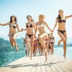 Für Ihre Strandfigur - 3 Tipps vom Profi