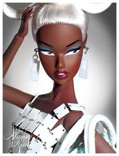 60's Barbie