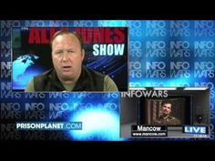 BREAKING: Mancow Reveals Obama's Shocking Secret Past! 22:03 (7/8/2014) to see (Christian CTS)