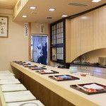 山玄茶 (サンゲンチャ) - 祇園四条/懐石・会席料理 [食べログ]