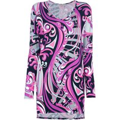 Perfect Tea Dresses Shift Dresses Mini Dresses Designer Clothing Clothing Styles Emilio Pucci Fashion Designers Quilt Minis