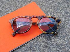 Raval Eyewear Barcelona. Bassol Optic. Barcelona.