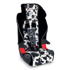 Britax Frontier 85 Combination Booster Car Seat    Featuring an innovative design and industry-leading technology, the Britax Frontier 85 Combination Booster Seat keeps your child safe and secure during car trips. Offering True Side Impact Protection and a patented, energy-absorbing Versa-Tether, this seat is engineered to grow with you child.