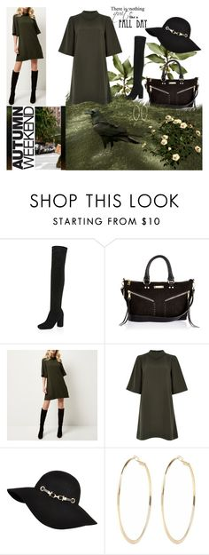 Autumn Weekend by kwaldrip on Polyvore featuring River Island
