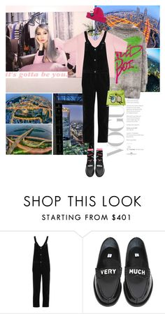 """(See you soon) In the land of morning calm, with exciting dreams"" by gizibe ❤ liked on Polyvore featuring Steve J & Yoni P, pushBUTTON, women's clothing, women, female, woman, misses and juniors"
