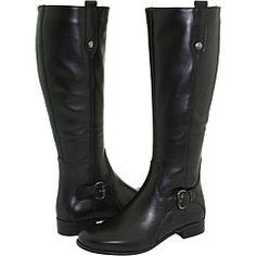 La Canadienne riding boots