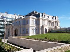 Palacio de Sotto Mayor - Lisboa