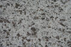 The Great Remodel - Kitchen Deets — Pretty Distressed - Christina Muscari Quartz Slab, Pearl Design, Natural Stones, Painted Furniture, Kitchen Remodel, Shell, Pretty, Bathrooms, Ideas