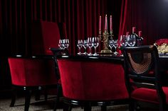 Raymond Vineyards - traditional - Dining Room - San Francisco - Duane Parke Studio