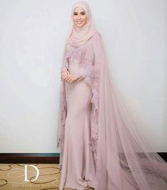 Light Pink Chiffon Muslim Mermaid Evening Dresses Dubai Long Sleeves with Appliques Zipper Back Floor-Length Custom 2017 Women Party Gowns Vestidos sereia muçulmano Muslim Evening Dresses, Long Sleeve Evening Dresses, Evening Dresses Online, Muslim Dress, Long Evening Gowns, Mermaid Evening Dresses, Muslimah Wedding Dress, Muslim Wedding Dresses, Bridal Dresses