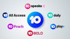 Network Ten, Tech Logos, Google Search, School
