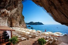 AtaHotel Capotaormina, Sicily, Italy http://www.ghotw.com/atahotels-capotaormina