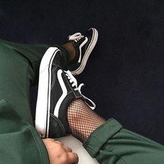 official photos 2d81e 76441 Trendy Sneakers 2017  2018   Sneakers women - Vans (©monxdes · Basket Femme  TendanceChaussure ...