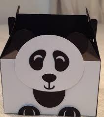 Resultado de imagem para scrap urso panda