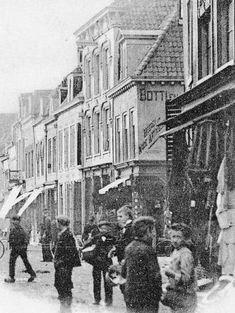 ansichtkaart Uitg. Vivat - Amsterdam 1901-1902 E