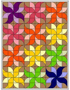 qcr curvit ruler patterns | QCR Mock Ups | Flickr - Photo Sharing!