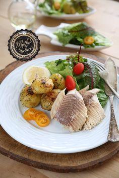 Tuzda Balık | Mutfak Sırları