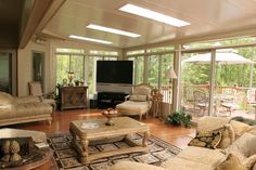 images of sunrooms   Because it has a large number of windows, sunrooms are usually, built ...