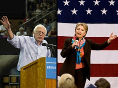 Machinists Union Members Outraged Over Hillary Clinton Endorsement, Say They Want Bernie Sanders