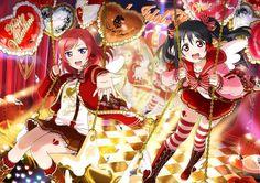 love live school idol festival rin cards - Google Search