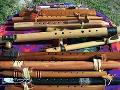 History of the Native American Flute: Where Spirit Takes Form