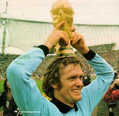 1974 Sepp Maier