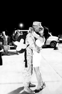 USMC homecoming    #military homecoming