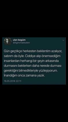 #sözler #anlamlısözler #güzelsözler #manalısözler #özlüsözler #alıntı #alıntılar #alıntıdır #alıntısözler #şiir #edebiyat Motto Quotes, Book Quotes, Tumblr Stories, Story Video, Meaningful Words, Galaxy Wallpaper, Cool Words, Karma, Motivation