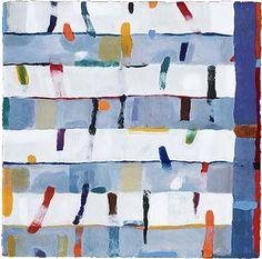 Kathleen Waterloo, Artist, 'Airport/Osaka(KIX)'