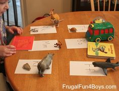 Learning Activities for Four Year Olds - Frugal Fun For Boys and Girls 4 Year Old Activities, Quiet Time Activities, Teaching Activities, Craft Activities For Kids, Preschool Activities, Summer Activities, Learning Letters, Kids Learning, Montessori