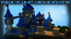 Published on Apr 22, 2016 Welcome to Paul's UHC Highlights! UHC, or Ultra Hardcore, is a gamemode that makes it so that your health does not regenerate normally. The only ways to heal are with golden apples or instant health potions.