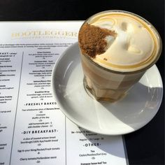 Nothing like a red latte from Bootlegger Coffee Company to kick start your day. Homemade Cheese, Coffee Company, Artisan Bread, Beetroot, Espresso, Latte, Banana, Chocolate, Breakfast