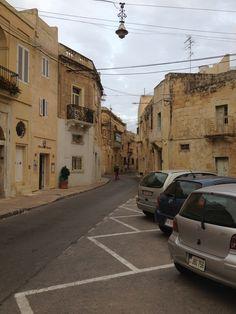 Malta   Photo by Jessica Lipowski