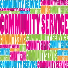 Volunteer for community service essay