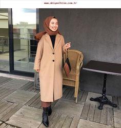 Muslim Fashion, Hijab Fashion, Fashion Outfits, Hijab Style, Hijab Chic, New Fashion Clothes, Modest Fashion, Womens Fashion Online, Latest Fashion For Women