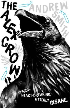 The Alex Crow: Amazon.co.uk: Andrew Smith: 9781405273428: Books