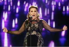 Another amazing performance.  Go Sam Bailey!!! Sam Bailey, Leicester City Fc, Prince Royce, Famous Singers, Waiting For Her, Arts And Entertainment, New Chapter, Factors, The Beatles