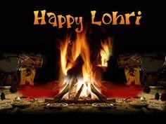 Kaysons Education wishes all--- The Seasonal Bonfire Lohri festival