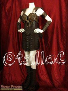 Xena  Warrior Princess original movie prop Original Tv Series, Original Movie, Xena Costume, Xena Warrior Princess, Hero Costumes, Movie Props, Halloween Art, Book Of Shadows, Cosplay