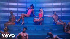 Liked on YouTube: Ariana Grande - Side To Side ft. Nicki Minaj https://youtu.be/SXiSVQZLje8