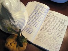 Repost: The Thanksgiving Journal | Just Something I Made