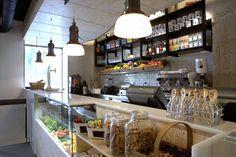 Magasand | Restaurantes buenos, bonitos y baratos de Madrid