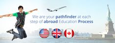 pathfinder of abroad