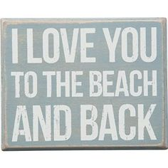 Beach Signs That'll Make You Smile  Every beach house needs beach signs. The best beach signs are the ones that make you smile or even laugh. They put you in the beachy spirit and help you to relax to the fullest!  Some of them even read your mind and can express your love for the sea!  Take a look at some of our absolute favorites!