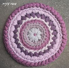Haciendo ojo - pote de punto de alambre camisetas     OsaEinaim - Crochet camiseta agarradera hilo