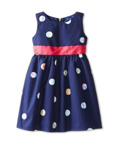 Baby Girl Dresses, Girl Outfits, Fasion, Frocks, Summer Dresses, Classic, Empire, Dots, Clothes