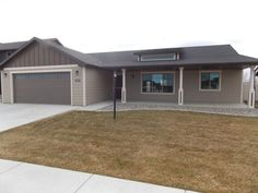 Newer West End Single Level - Billings MT Rentals - p3604po - Newer (2014) three bedroom two bathroom home located in the new subdivision of Trails West - at 56th Street West and Grand Avenue. Large family room, kitchen, and walk-in closet in master bed room. Fenced yard with sprinkler system, very ... | Pets: Small Dog - No Cats | Rent: $1,425.00 per month | Call Rainbow Property Management, Inc. at 406-248-9028