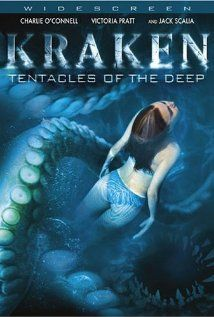 Kraken: Tentacles of the Deep (2006) Poster on IMDB, where the movie gets a whopping 3.7 stars