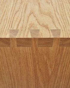 / details of an oak nightstand made for a Prague apartment / 📷: @boysplaynice ⠀⠀⠀⠀⠀⠀⠀⠀⠀ #dubahardwood #Czechdesign #woodworkshop #oaknightstand #oakhardwood #joinery Prague Apartment, Oak Nightstand, Joinery, Woodworking Shop, Bamboo Cutting Board, Hardwood, Instagram, Home, Design