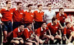 1958 Independiente de Avellaneda